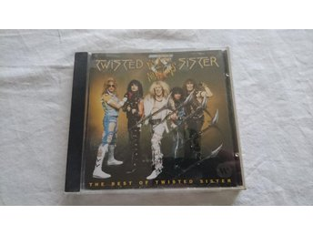 Twisted Sister - The best of Twisted Sister