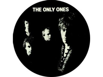 ONLY ONES - (4,5 cm) - Badge/ Pin/ Knapp (Punk, Power Pop, 1977, Libertines,) - Falkenberg - ONLY ONES - (4,5 cm) - Badge/ Pin/ Knapp (Punk, Power Pop, 1977, Libertines,) - Falkenberg