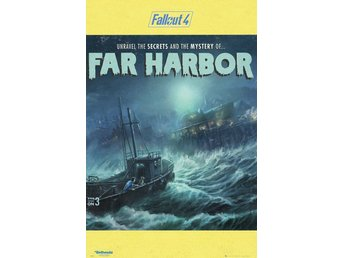Fallout 4 - Far Harbour