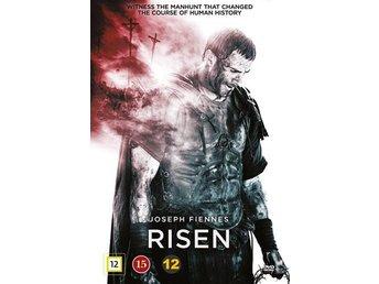 Risen (DVD) - Nossebro - Risen (DVD) - Nossebro