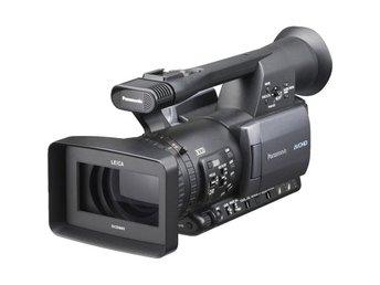 Panasonic HMC154ER HD Videokamera HMC151 HMC150 - Sundbyberg - Panasonic HMC154ER HD Videokamera HMC151 HMC150 - Sundbyberg
