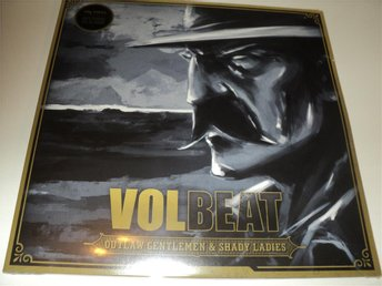 Volbeat / Outlaw Gentlemen & Shady Ladies / 2xLP & CD
