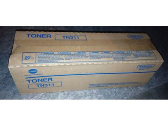 Toner Konica Minolta TN311 - Mölnlycke - Toner Konica Minolta TN311 - Mölnlycke