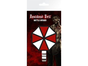 Flasköppnare - Resident Evil Umbrella