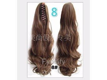 Hair Extension Clip #8