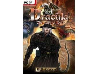 Dracula The Days of Gore