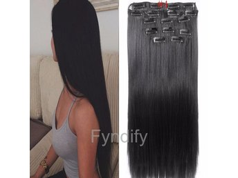 60cm Hair Extensions #4 Clip In Hair Extentions