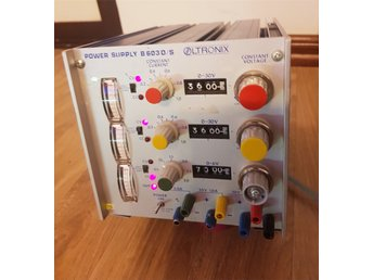 Power supply B 603 D/S