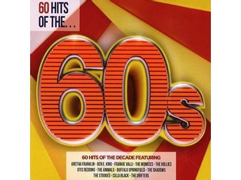 60 Hits of the 60s (Digi) (3 CD)