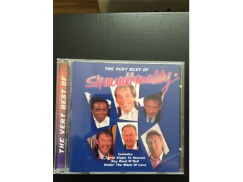 Showaddywaddy - The very best of