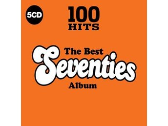 100 Hits / The Best Seventies Album (Digi) (5 CD)