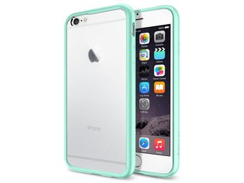 iPhone 6 / 6S Case Ultra Hybrid - Mint