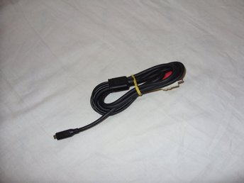 Sony Videokamera 10 PIN to S-video AV RCA Digital Camera Camcorder Cable