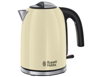 Russell Hobbs Vattenkokare Colours Cream