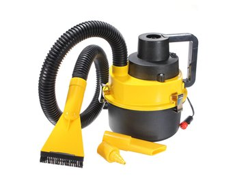 Portable Wet And Dry Car Vacuum Cleaner Auto Hoover Air P...