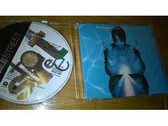 PM Dawn ‎– I'd Die Without You, CD, Maxi-Single