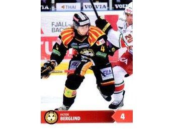 2012-2013 SHL #162, Victor Berglind, Brynäs IF - Linköping - 2012-2013 SHL #162, Victor Berglind, Brynäs IF - Linköping