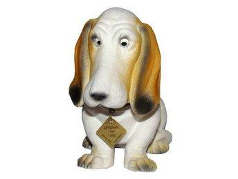 Nickande Hund Basset ( present, julklapp)Hund,vovve, Stor - Finspång - Nickande Hund Basset ( present, julklapp)Hund,vovve, Stor - Finspång