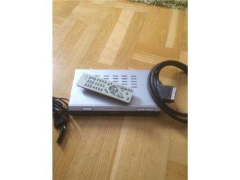 Thomson DTI2000 - marksänd digital box - Tierp - Thomson DTI2000 - marksänd digital box - Tierp