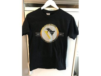 Pittsburgh Penguins - T-Shirt -Storlek S
