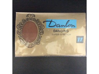 STRUMPOR DANLON SUPER-STRETCH