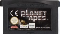 GBA - Planet of the Apes (Beg)