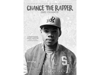 Chance The Rapper: One Chance (DVD)