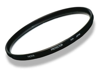 HOYA Filter Protector HD 62mm