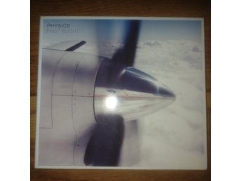Physics - First Flight CD