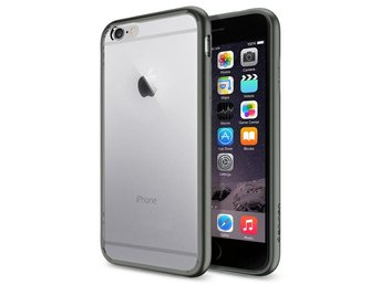 iPhone 6 / 6S Case Ultra Hybrid - Gunmetal
