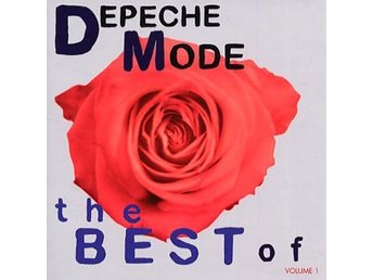 Depeche Mode: Best of... vol 1 1981-2005 (Rem) (CD + DVD)
