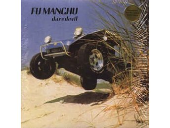 Fu Manchu - Daredevil - LP (nypress)
