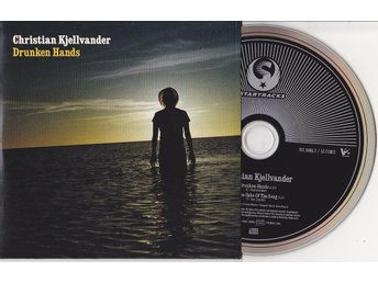 CHRISTIAN KJELLVANDER: Drunken Hands CD-singel (Loosegoats)