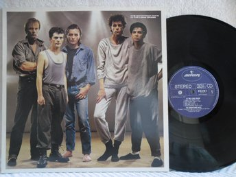 BOOMTOWN RATS - IN THE LONG GRASS - MERCURY 818 419-1