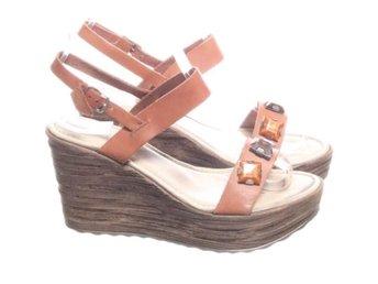ab2df4dd8218 Kilklack sandaler (345609327) ᐈ Köp på Tradera