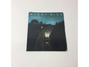Barnbok, NIGHT RIDE , BERNIE & MATI KARLIN, Inbunden, ISBN: 9780671694463
