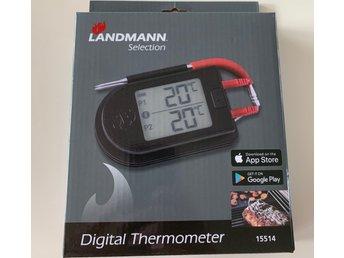 Termometer Landmann helt ny