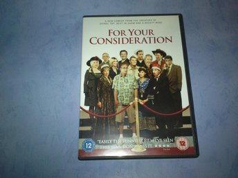 For your consideration (av Christopher Guest)