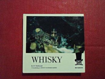 Whisky bok fr 1967 se bilder/info - Sundbyberg - Whisky bok fr 1967 se bilder/info - Sundbyberg