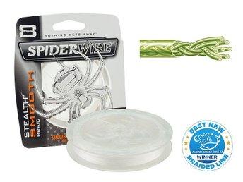 Spiderwire Stealth Smooth 8 Translucent 150m - 0,12mm 10,7kg 1422257 - Bielsko-biala - Spiderwire Stealth Smooth 8 Translucent 150m - 0,12mm 10,7kg 1422257 - Bielsko-biala