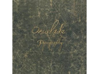 Osulande: Pyrography (Deluxe) (2 Vinyl LP)