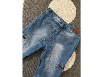 pompdelux pomp Snygga Flick jeans strl 152 KORT AUKTION! - Köping - pompdelux pomp Snygga Flick jeans strl 152 KORT AUKTION! - Köping