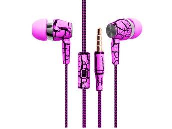 Snygga Hörlurar med Mikrofon - Snyggt Headset - Nasugbu - Snygga Hörlurar med Mikrofon - Snyggt Headset - Nasugbu