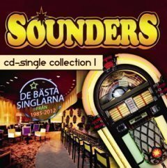 SOUNDERS ¤ CD - SINGLE COLLECTION 1 ¤ CD ¤ 2012 ¤