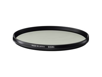 SIGMA Filter UV WR 77mm.