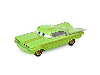 Disney Cars Bilar Pixar Ramone Bodyshop Metall 1:55 NY