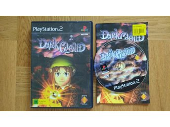 PlayStation 2/PS2: Dark Cloud
