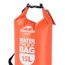 Naturehike Dry bag 15-25 liter