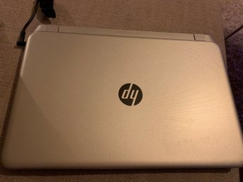 HP Pavilion 15 Notebook PC i5 8gb ram