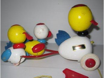 ᐈ Köp Leksaker för barn på Tradera • 60 605 annonser